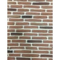 Fiber - Mix Ottoman Bricks