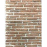 Fiber - Ottoman Bricks