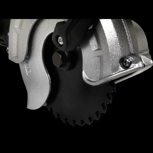 Cut-Off Saw Twin Blade Ø125mm - 920W 230V - Sealey - SCT125