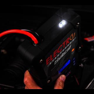 ElectroStart® Hybrid Power Start 800A 12V - Sealey - E/START800HY