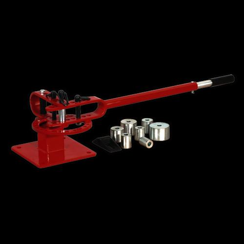 Metal Bender Bench Mounting - Sealey - PBB04