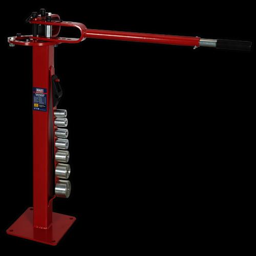 Metal Bender Floor Mounting - Sealey - PBF04