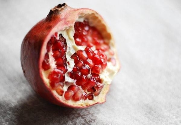 How Pomegranates May Help to Control Inflammatory Bowel Disease (IBD)