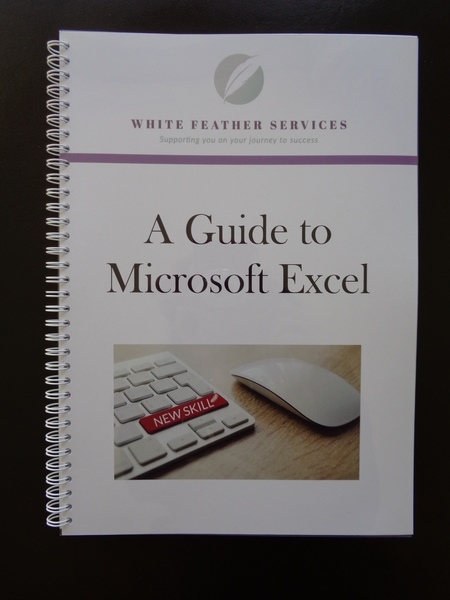 White Feather Services - A Guide to Microsoft Excel