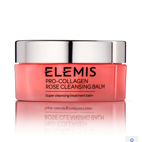 Pro-Collagen Rose Cleansing Balm -105g