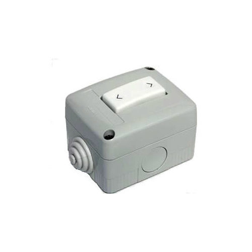 Tubular Motor Rocker Switch