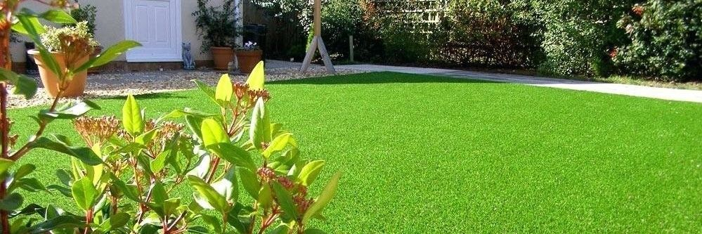 Lawns & Artificial Grass