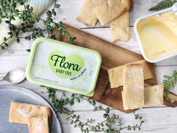 Foodie Spotlight - Flora Dairy Free