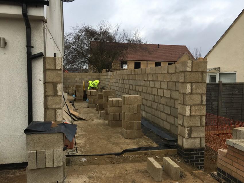 Builders Stamford, Carpenters Stamford, Building Contractors Stamford