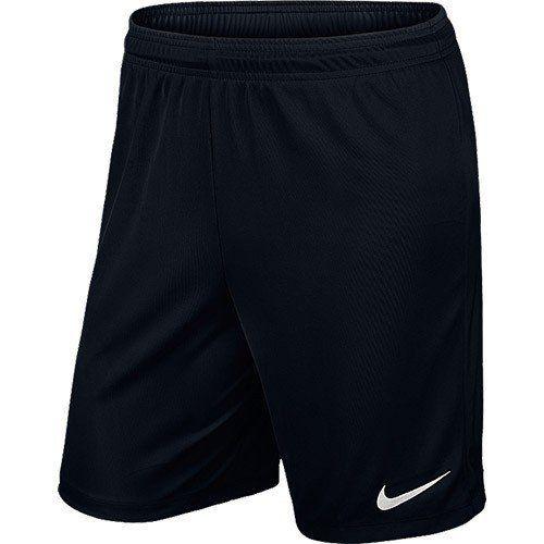 Ponteland United Home Shorts