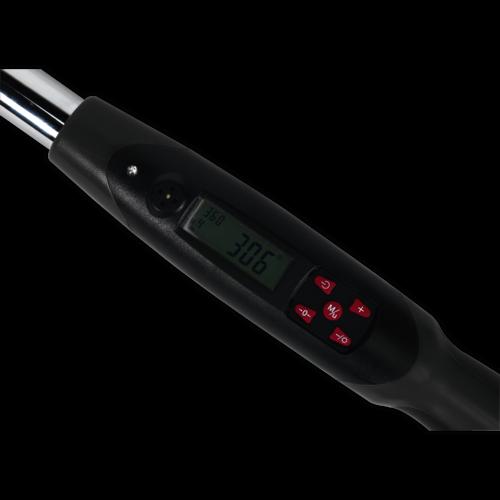 "Angle Torque Wrench Digital 1/2""Sq Drive 20-200Nm(14.7-147.5lb.ft) - STW306"