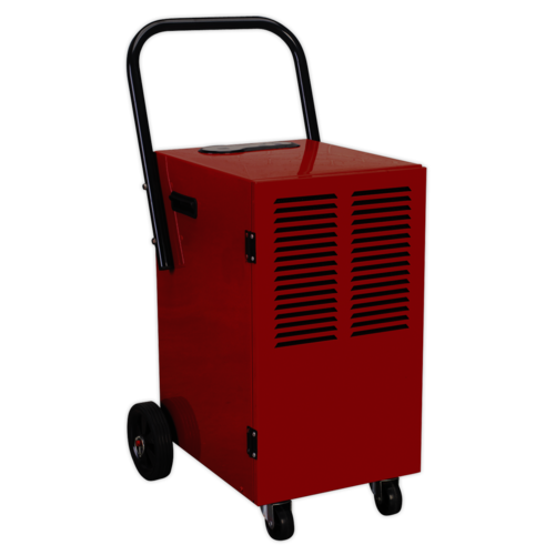 Industrial Dehumidifier 50ltr - Sealey - SDH50