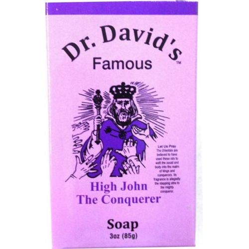 Dr.David's High John Conqueror Soap