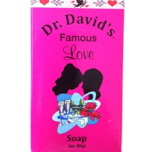 Dr.David's Love Soap