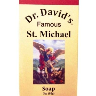 Dr.David's St. Michael Soap