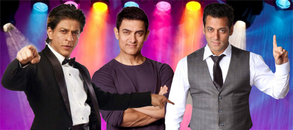'Baby-face' Aamir may age more gracefully than Salman and SRK