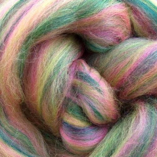 Hickory Dickory Merino and Bamboo Blend 100g