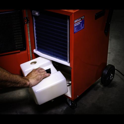 Industrial 30ltr Dehumidifier - Sealey - SDH30