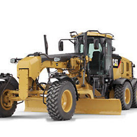 Motorized Graders