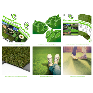 Artificial Grass Installation Guides