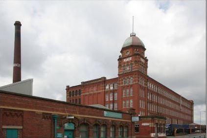 Manor Mill Chadderton, Oldham