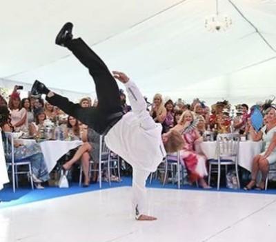 Male Dancers
