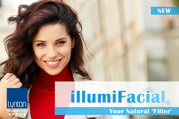 *Introducing the NEW Illumi Facial from Lynton*