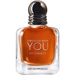 Stronger With You Intensely By Emporio Armani