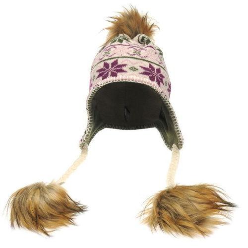 Toggi Winterton Knitted Trapper Hat