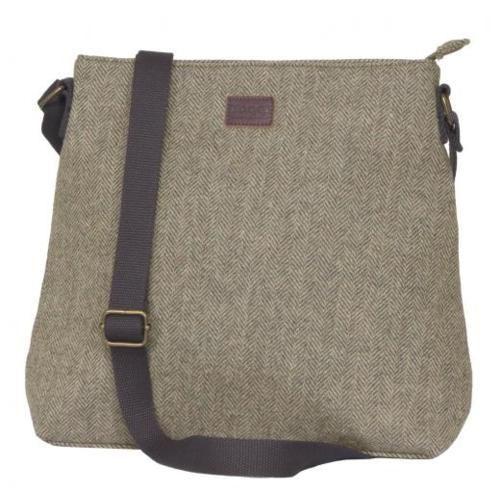 Toggi Sherburn Tweed Bag