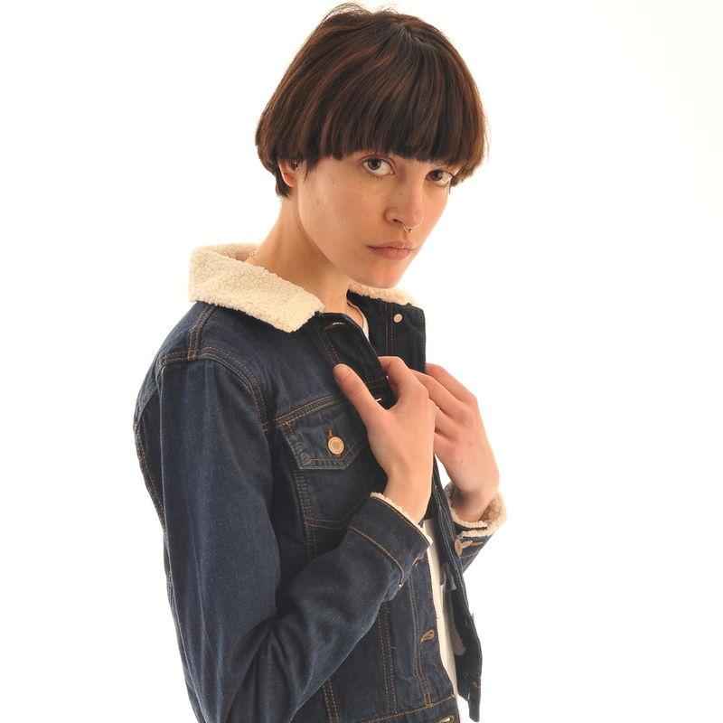 Par Jeans Jacket