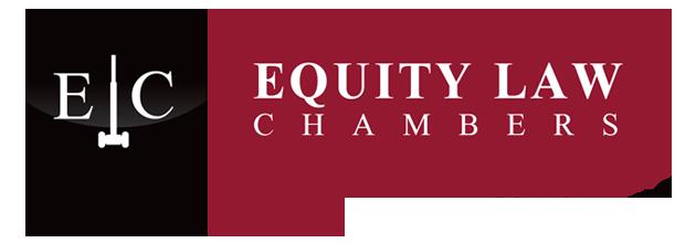 Equity Law Chambers | Equity Law Chambers | Equity Law | Equity Chambers