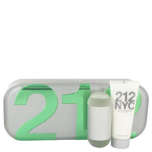 212 Her Gift Set 2pc By Carolina Herrera