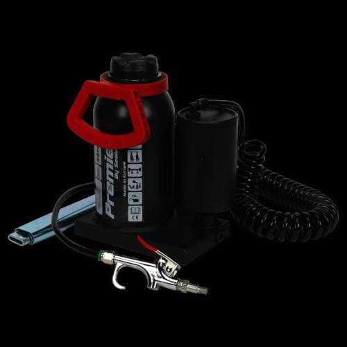 Bottle Jack 20tonne Manual/Air Hydraulic - Sealey - AM20