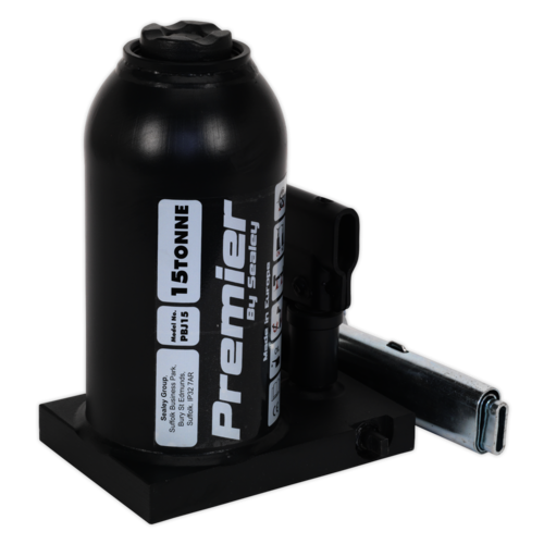 Premier Bottle Jack 15tonne - Sealey - PBJ15