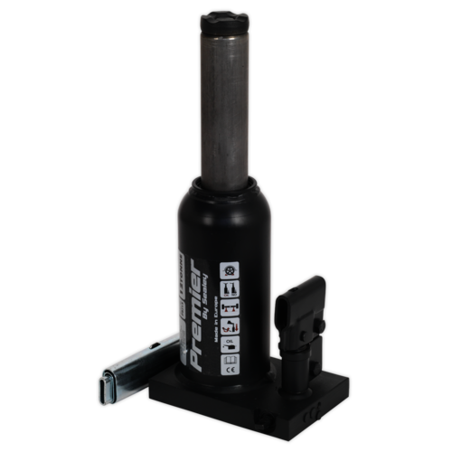 Premier Bottle Jack 12tonne - Sealey - PBJ12