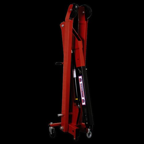 Folding Crane 2tonne - Sealey - SPC2000