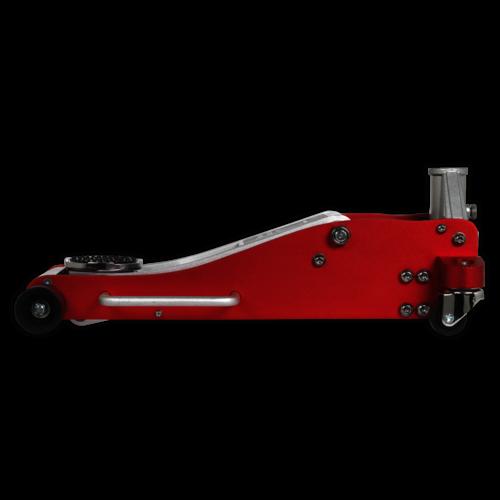 Trolley Jack 2.5tonne Low Entry Aluminium Rocket Lift - Sealey - RJA2500
