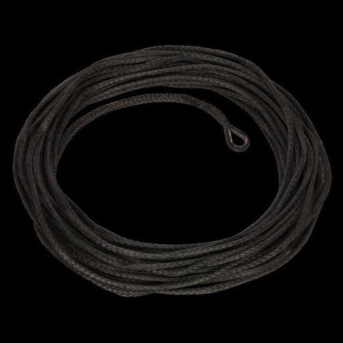 Dyneema Rope (Ø7.2mm x 32mtr) for SRW2720 - Sealey - SRW2720.DR