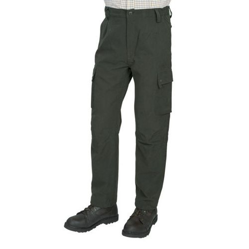 Hoggs of Fife Struther Waterproof Trousers