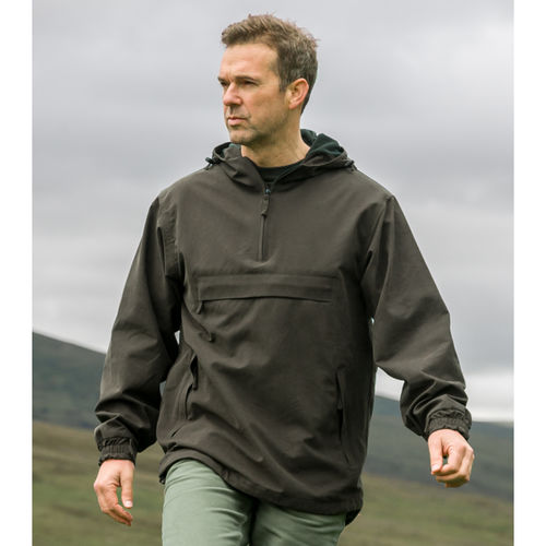 Hoggs of Fife Struther Smock Field Jacket