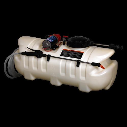 Broadcast/Spot Sprayer 60ltr 12V - Sealey - SS60