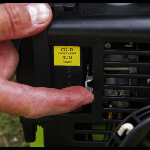 Generator Inverter 1000W 230V - Sealey - G1000I