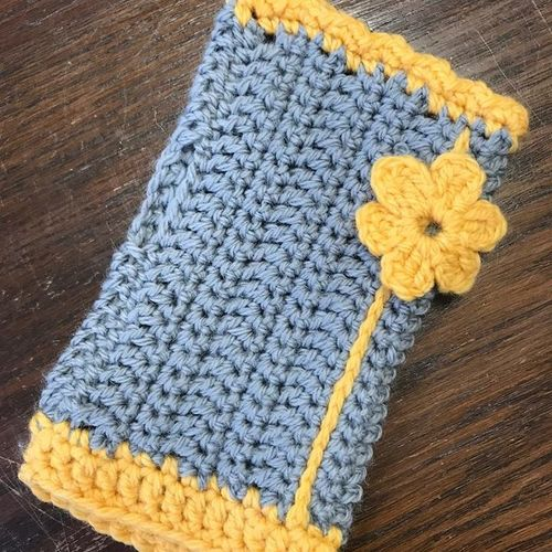 Crochet Fingerless Gloves Tuesday 12th May WOTTON
