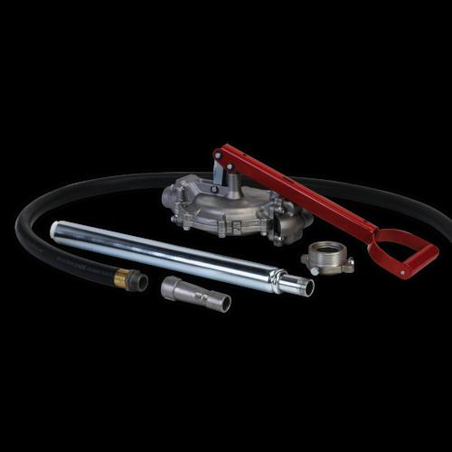 Double Diaphragm Fuel Transfer Pump - Sealey - TP6918