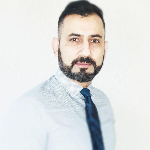 Bilal Afzal