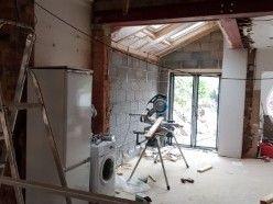 Extension & Internal Refurbishments