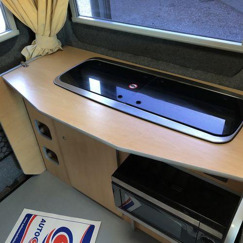2008 Citroen Relay 2.2HDi SWB Camper Van 2 Berth Nice Spec - Part Exchange Welcome