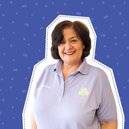 Nursery Nurse: Sandra