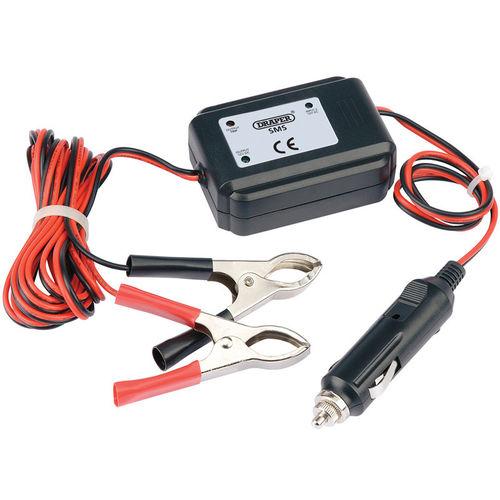 12V Socket Memory Saver - Draper - 22277